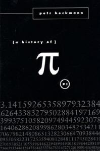 [해외]A History of Pi