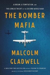 [해외]The Bomber Mafia (Hardcover)