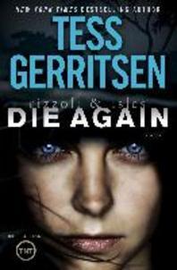 [해외]Die Again (Hardcover)