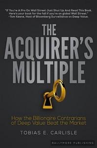 [해외]The Acquirer's Multiple (Paperback)