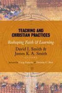 [해외]Teaching and Christian Practices