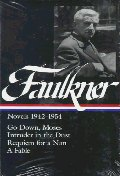 William Faulkner Novels 1942-1954 (Loa #73)
