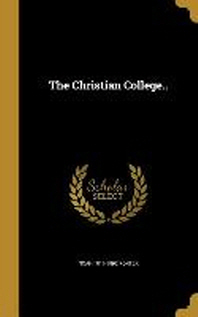 The Christian College..