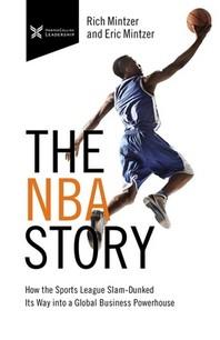 [해외]The NBA Story