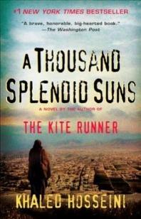 [해외]A Thousand Splendid Suns (Paperback)