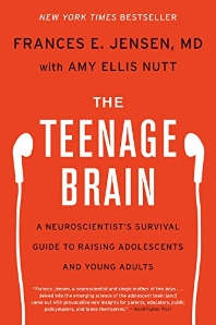 [해외]The Teenage Brain (Paperback)