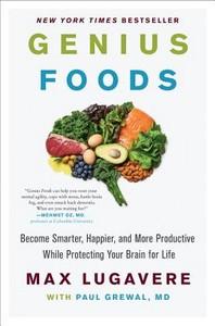 [해외]Genius Foods