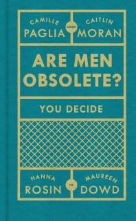 [보유]Are Men Obsolete