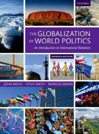 [해외]The Globalization of World Politics (Paperback)