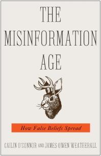 [해외]The Misinformation Age