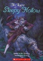 The Legend of Sleepy Hollow(Action Classics Level 1)