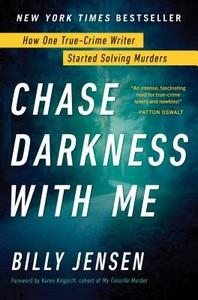 [해외]Chase Darkness with Me (Hardcover)