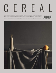 Cereal Volume 16: COLLECTING