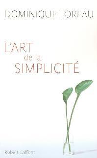 [해외]L'Art De La Simplicite (Softcover)