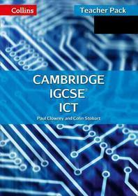 Collins Igcse Geography. Cambridge Igcse Ict Teacher Guide