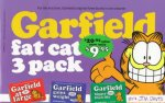 Garfield Three Pack(One)
