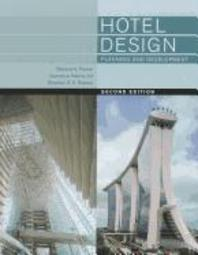 [해외]Hotel Design, Planning, and Development (Hardcover)