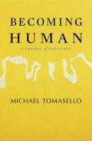 [해외]Becoming Human (Hardcover)