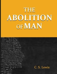 [해외]The Abolition of Man