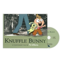 Pictory Set 1-53: Knuffle Bunny