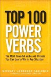 Top 100 Power Verbs