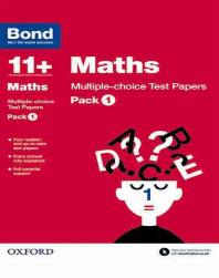 [해외]Bond 11+ (Paperback)