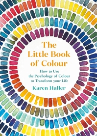 [보유]The Little Book of Colour