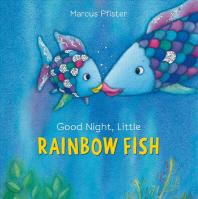 [해외]Good Night, Little Rainbow Fish, Volume 1 (Board Books)