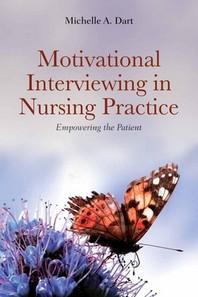 [해외]Motivational Interviewing in Nursing Practice (Paperback)