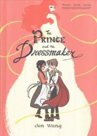 [해외]The Prince and the Dressmaker (Hardcover)