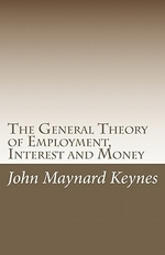 [해외]The General Theory of Employment, Interest and Money (Paperback)