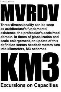 Mvrdv : Km3