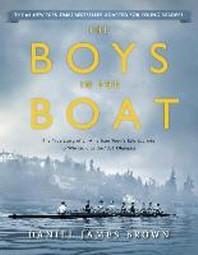 [해외]The Boys in the Boat (Young Readers Adaptation)