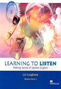 Learning to Listen 1 Students Book