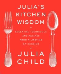 [해외]Julia's Kitchen Wisdom