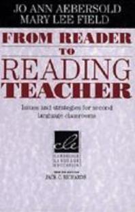 [해외]From Reader to Reading Teacher