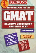 GMAT 11TH(BARRGMAT1)