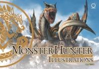 [해외]Monster Hunter Illustrations