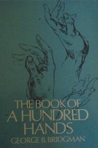 [해외]The Book of a Hundred Hands (Paperback)