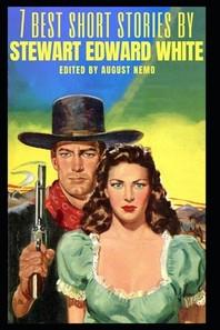 [해외]7 best short stories by Stewart Edward White (Paperback)