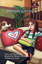 BIRTHDAY SURPRISE(LEVEL 4-20)