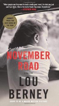[보유]November Road