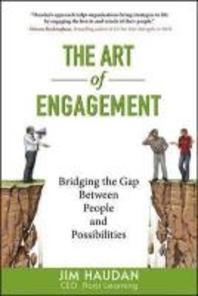 [해외]The Art of Engagement (Hardcover)