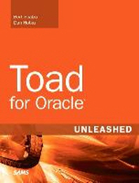 [해외]Toad for Oracle Unleashed