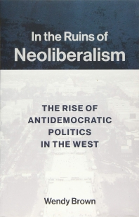 [해외]In the Ruins of Neoliberalism