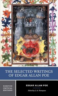 [해외]The Selected Writings of Edgar Allan Poe (Paperback)