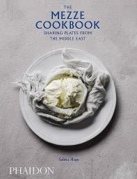 [해외]The Mezze Cookbook