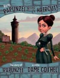 [해외]Really, Rapunzel Needed a Haircut! (Paperback)