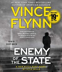[해외]Enemy of the State (Compact Disk)