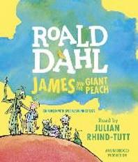 [해외]James and the Giant Peach (Compact Disk)